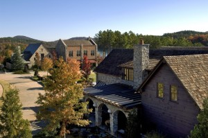 The Reserve at Lake Keowee Village