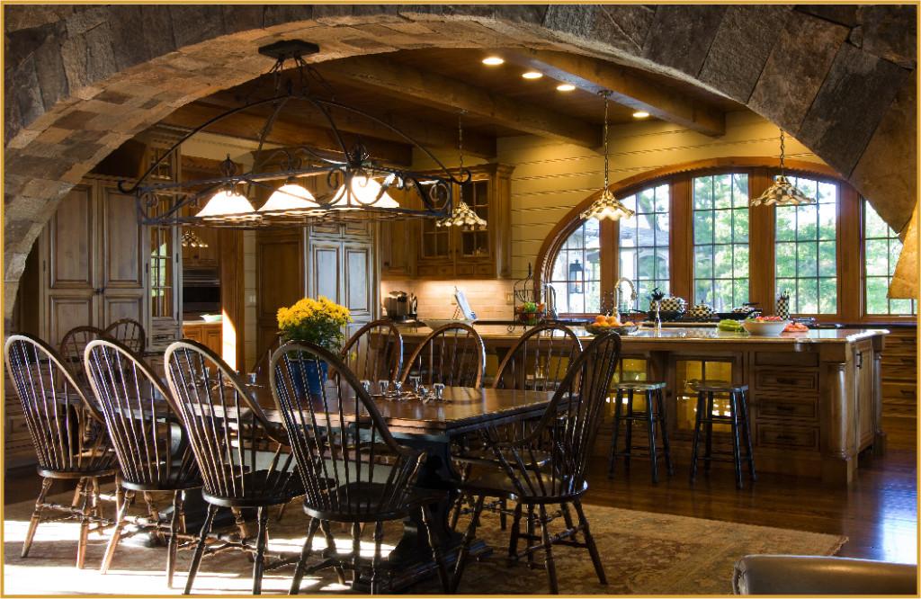 Morgan-Keefe Builders Kitchen