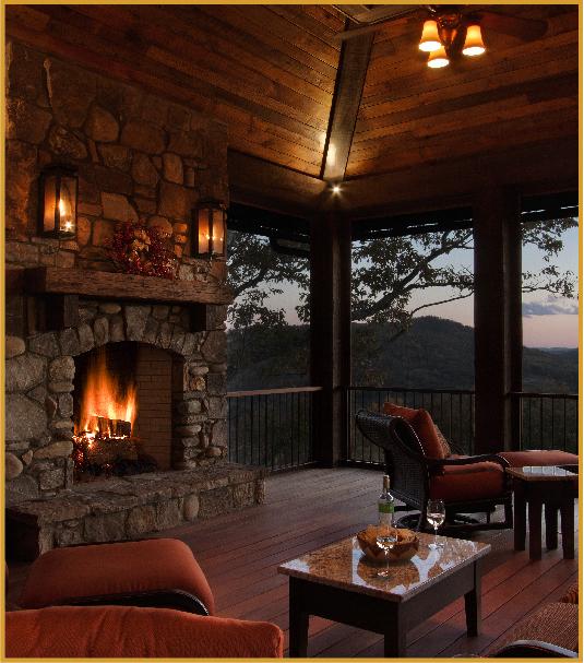 Morgan-Keefe Builders Porch
