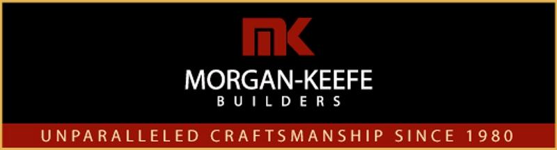 Morgan-Keefe Builders Header