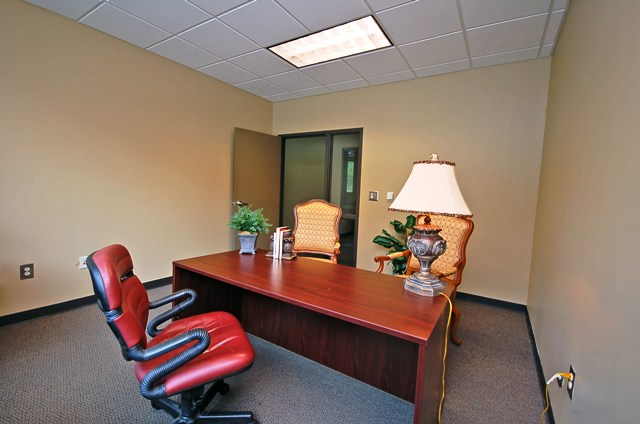 Offices on Eleven, Executive Office Space