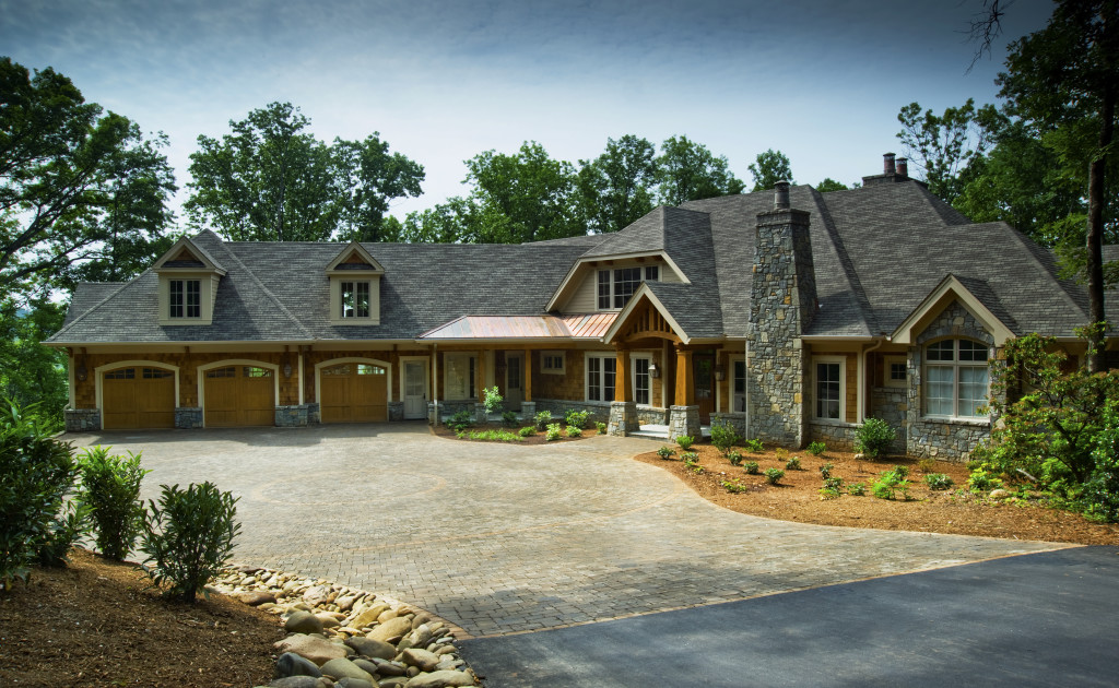 Fairview Builders Custom Home