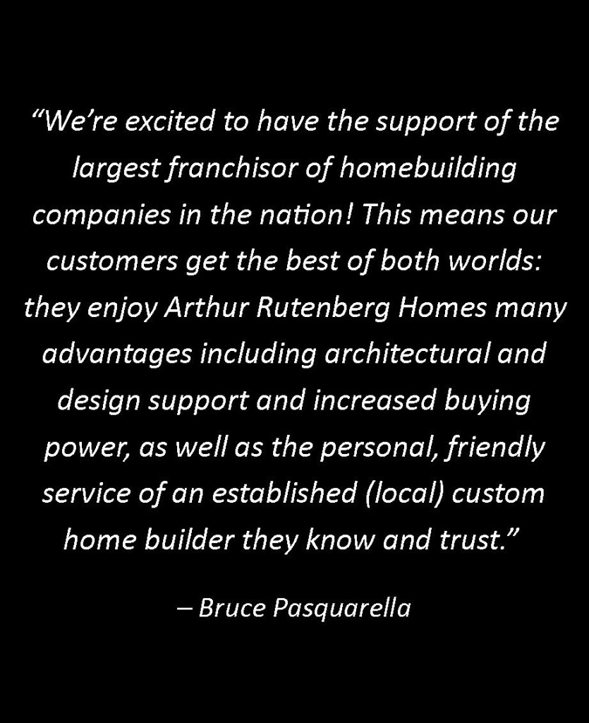 American Eagle Builders Quote