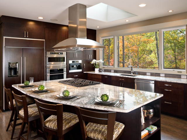 Arthur Rutenberg Homes - Kitchen