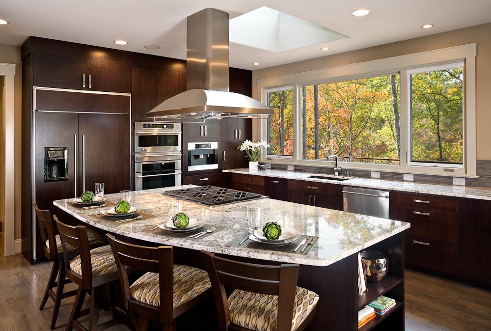 American Eagle Builders_Kitchen