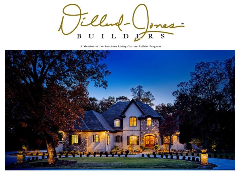 Dillard Jones Builders