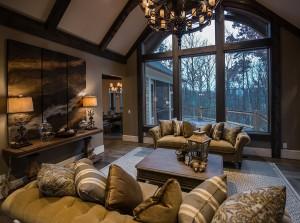 Lodge Room_Villa Verona Design