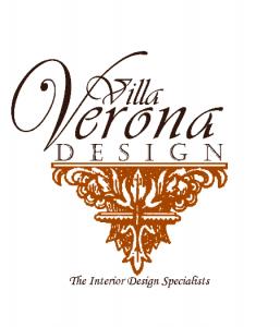 Interior Design - Villa Verona