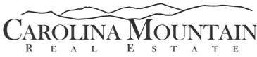 Carolina Mountain Real Estate